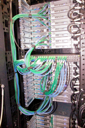 Computer cabling
